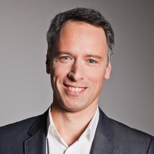 Oliver Beyer, Gründer und Inhaber von Rock a Robot!